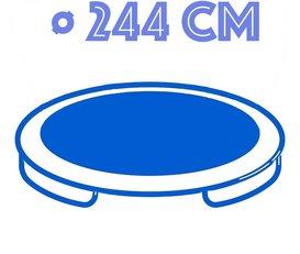 Inground Trampoline 244cm
