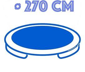 Inground Trampoline 270cm