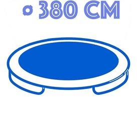 Inground Trampoline 380cm