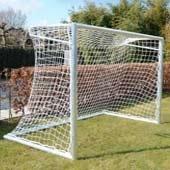 Aluminium voetbaldoelen