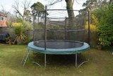 Los veiligheidsnet Jumpking - JumpPod trampoline_