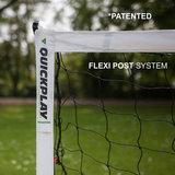 Kickster doel 240x150 cm