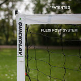 Kickster doelKickster doel 300x200 cm240x150 cm