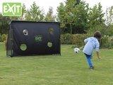 Finta voetbaldoel