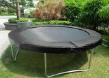 AirJump trampoline 305cm zwart_