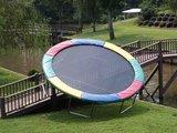 verhuur trampoline