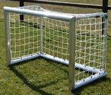 Avyna aluminium voetbaldoel PRO 150x100 cm_