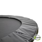 ETAN X-change randkussen 396cm zwart_