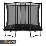 BERG Ultim Favorit Regular 280 zwart met Safety Net Comfort_