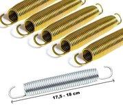 Trampoline veren 18 cm