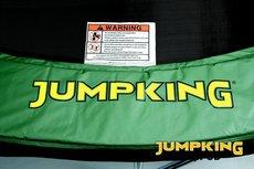 JumpPod Randkussen 370 cm