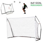Kickster combo goal 240x150 cm