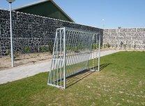 Stalen voetbaldoel 300x200cm