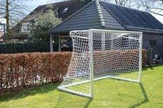 Avyna aluminium voetbaldoel 400x200 cm