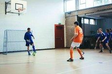 Verhuur voetbaldoelen