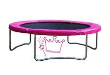 Trampoline Pink Prinses 244cm