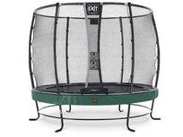 EXIT Elegant Premium 305 cm met Safetynet Deluxe - groen