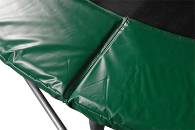 Avyna Proline standaard trampoline rand 244cm
