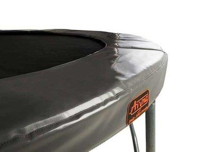 Avyna Proline trampoline HD rand 305 cm grijs