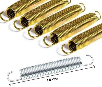 Trampoline veren 14 cm