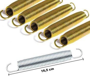 Trampoline veren 16 cm