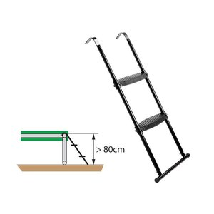 Exit Trampoline trapje 90 cm