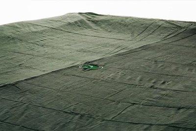 Hoes Proline rechthoekig
