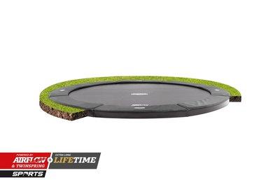 Berg Champion 430 cm flatground