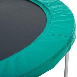 ETAN Premium randkussen 396cm groen