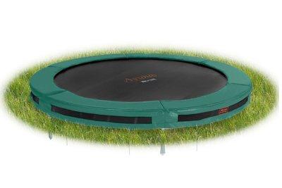 Proline 366cm Inground - groen