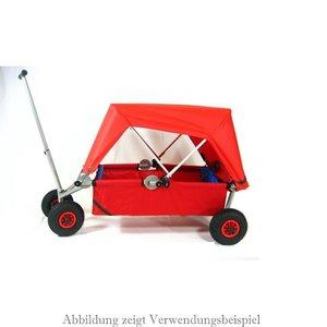 ulfBo Cabriodak rood
