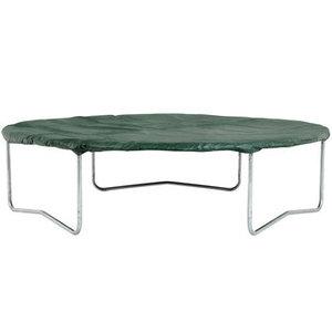 Afdekhoes basic 396cm groen