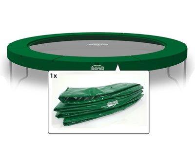 Berg Elite trampoline rand 380 cm - groen