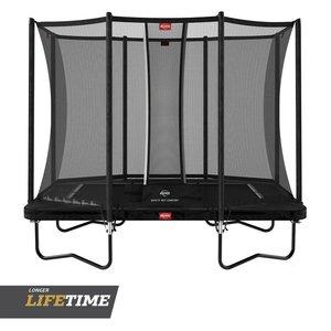BERG Ultim Favorit Regular 280 zwart met Safety Net Comfort