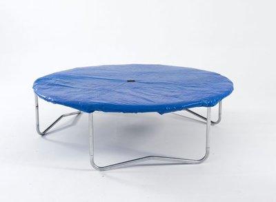 Afdekhoes basic 427 cm blauw